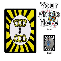 My Card Game Part 2 By Carmensita   Playing Cards 54 Designs   Thgn31exccsm   Www Artscow Com Front - Club6