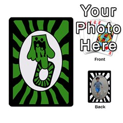 My Card Game Part 2 By Carmensita   Playing Cards 54 Designs   Thgn31exccsm   Www Artscow Com Front - Club8