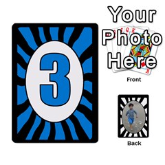 My Card Game Part 2 By Carmensita   Playing Cards 54 Designs   Thgn31exccsm   Www Artscow Com Front - Spade10