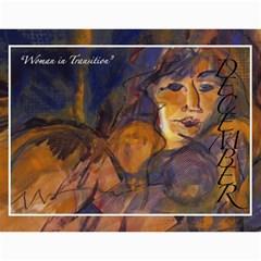 Sharimac Calendar By Alana   Wall Calendar 11  X 8 5  (12 Months)   9w4kgvhdibnx   Www Artscow Com Month