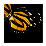 butterfly-pop-art-print-11 Tile Coaster