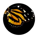 butterfly-pop-art-print-11 Ornament (Round)