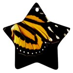 butterfly-pop-art-print-11 Ornament (Star)