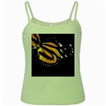 butterfly-pop-art-print-11 Green Spaghetti Tank