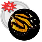 butterfly-pop-art-print-11 3  Button (100 pack)