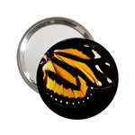 butterfly-pop-art-print-11 2.25  Handbag Mirror