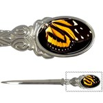 butterfly-pop-art-print-11 Letter Opener