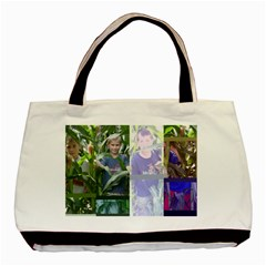 Grandma Bag By Lynne   Basic Tote Bag (two Sides)   Dpx2o4asqq2q   Www Artscow Com Front