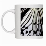 butterfly-pop-art-print-13 White Mug
