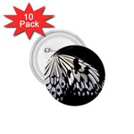 butterfly-pop-art-print-13 1.75  Button (10 pack)