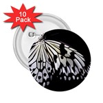 butterfly-pop-art-print-13 2.25  Button (10 pack)