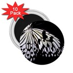 butterfly-pop-art-print-13 2.25  Magnet (10 pack)