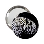 butterfly-pop-art-print-13 2.25  Handbag Mirror