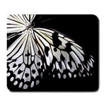 butterfly-pop-art-print-13 Large Mousepad