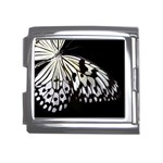 butterfly-pop-art-print-13 Mega Link Italian Charm (18mm)