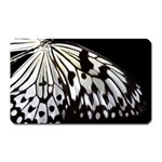 butterfly-pop-art-print-13 Magnet (Rectangular)