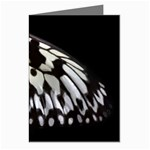 butterfly-pop-art-print-13 Greeting Cards (Pkg of 8)