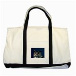 www_pics_am-birds207 Two Tone Tote Bag