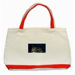 www_pics_am-birds207 Classic Tote Bag (Red)