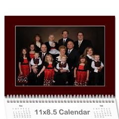 Gibson s By Maryann Jensen   Wall Calendar 11  X 8 5  (12 Months)   Dmvques4l0w4   Www Artscow Com Cover