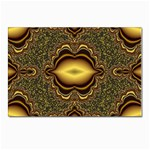brown_fantasy-958468 Postcard 4 x 6  (Pkg of 10)
