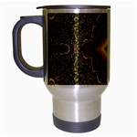 brown_fantasy-958468 Travel Mug (Silver Gray)