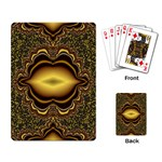 brown_fantasy-958468 Playing Cards Single Design