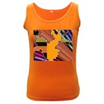colordesign-391598 Women s Dark Tank Top