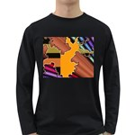 colordesign-391598 Long Sleeve Dark T-Shirt