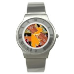 colordesign-391598 Stainless Steel Watch