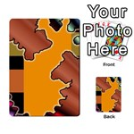 colordesign-391598 Multi-purpose Cards (Rectangle)