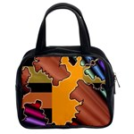 colordesign-391598 Classic Handbag (Two Sides)