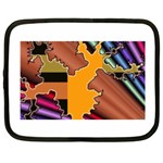 colordesign-391598 Netbook Case (XXL)
