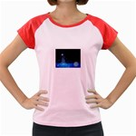 futur2-630637 Women s Cap Sleeve T-Shirt