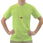 intensive_liquid-104671 Green T-Shirt