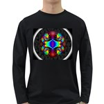 Aloe%20Heat-891123 Long Sleeve Dark T-Shirt
