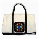 Aloe%20Heat-891123 Two Tone Tote Bag
