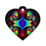 Aloe%20Heat-891123 Dog Tag Heart (Two Sides)
