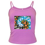 Color_Magma-559871 Dark Spaghetti Tank