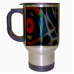 Color_Magma-559871 Travel Mug (Silver Gray)