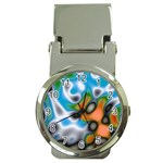 Color_Magma-559871 Money Clip Watch