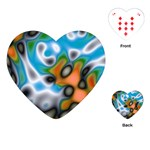 Color_Magma-559871 Playing Cards (Heart)