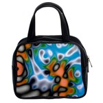 Color_Magma-559871 Classic Handbag (Two Sides)