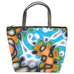 Color_Magma-559871 Bucket Bag