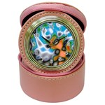 Color_Magma-559871 Jewelry Case Clock