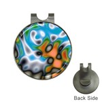 Color_Magma-559871 Golf Ball Marker Hat Clip