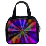 Bounty_Flower-161945 Classic Handbag (Two Sides)