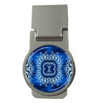 bluerings-185954 Money Clip (Round)