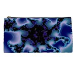 blue%20design%20wave%202-662985 Pencil Case