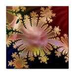 abstract-flowers-984772 Tile Coaster